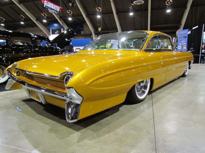 Oldsmobile 1961 - 1964 custom & mild custom 67888711