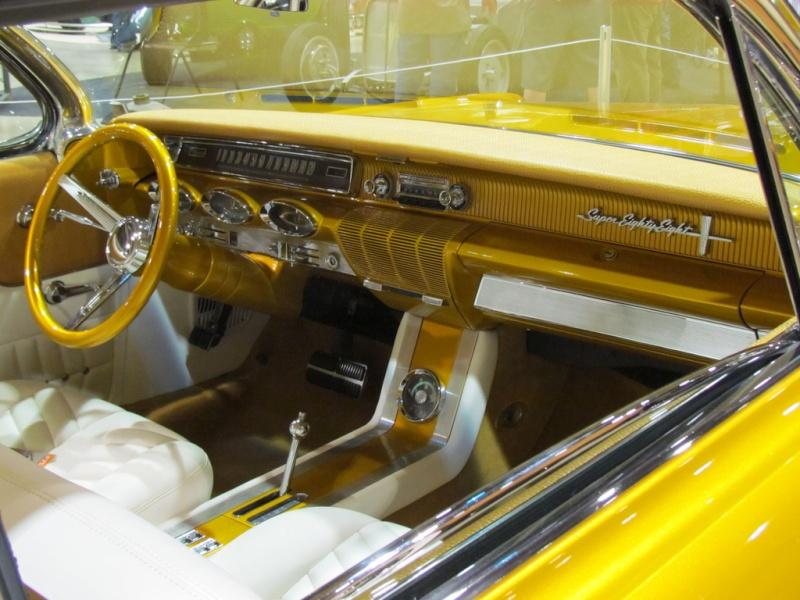 Oldsmobile 1961 - 1964 custom & mild custom 67888712