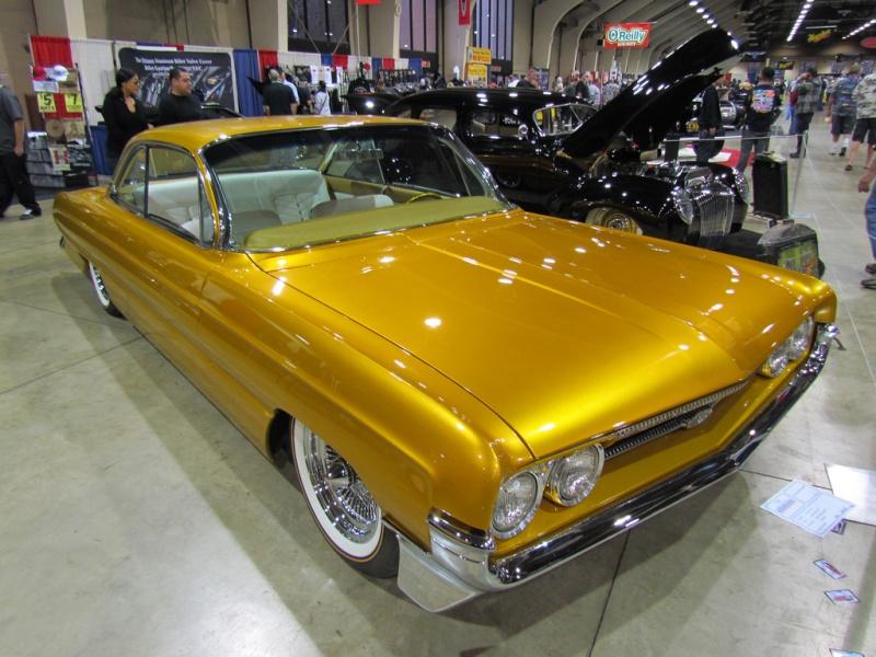 Oldsmobile 1961 - 1964 custom & mild custom 67888713