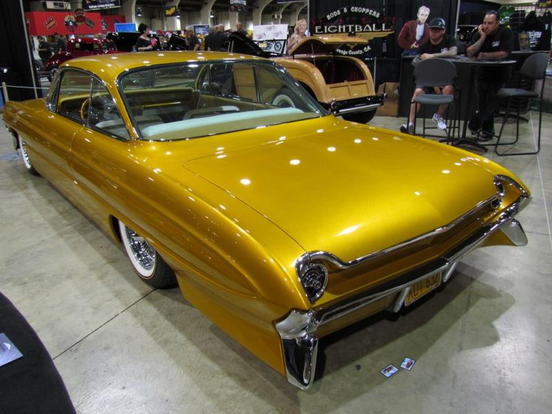 Oldsmobile 1961 - 1964 custom & mild custom 67888714