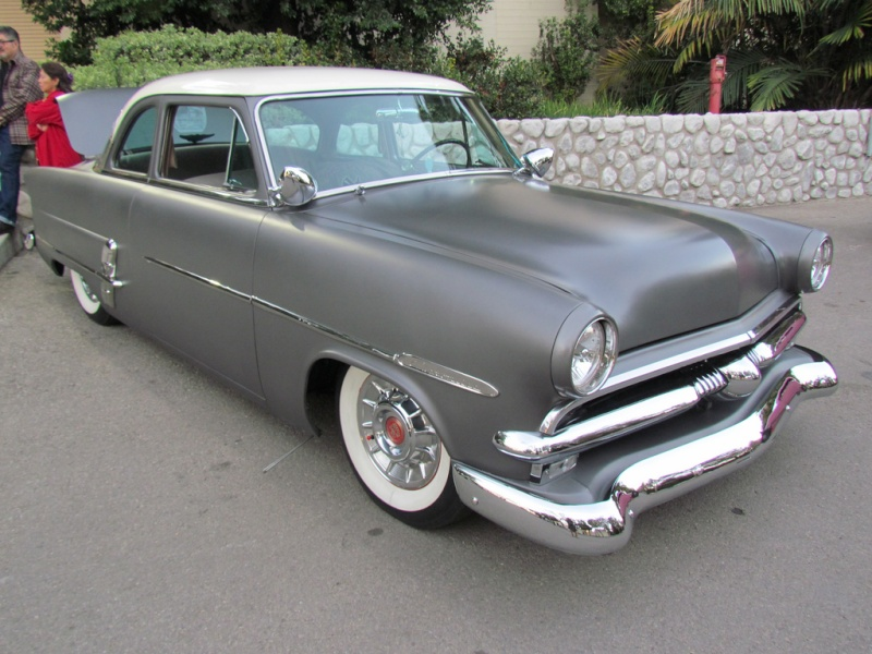 Ford 1952 - 1954 custom & mild custom - Page 2 67908210