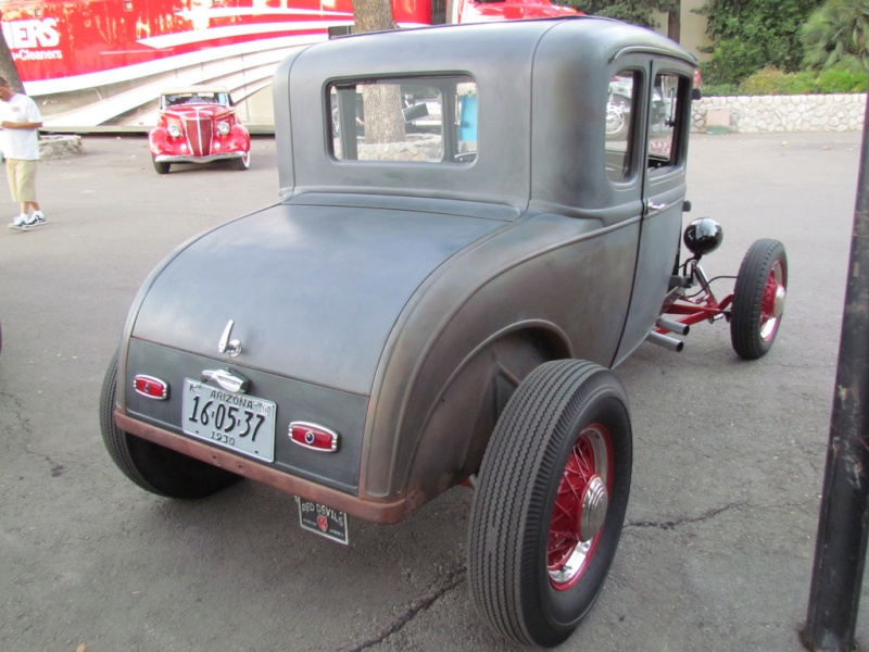 1930 Ford hot rod 67910210