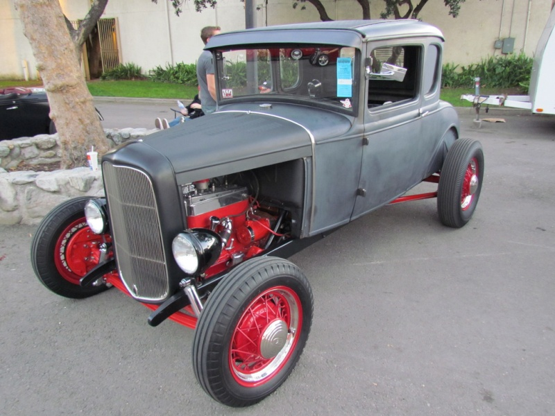 1930 Ford hot rod 67910310