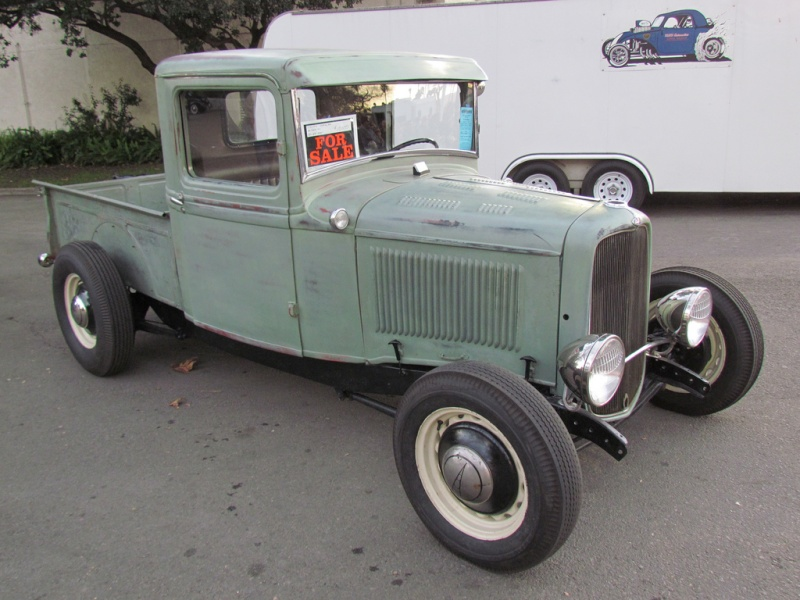 1933 - 34 Ford Hot Rod 67910410