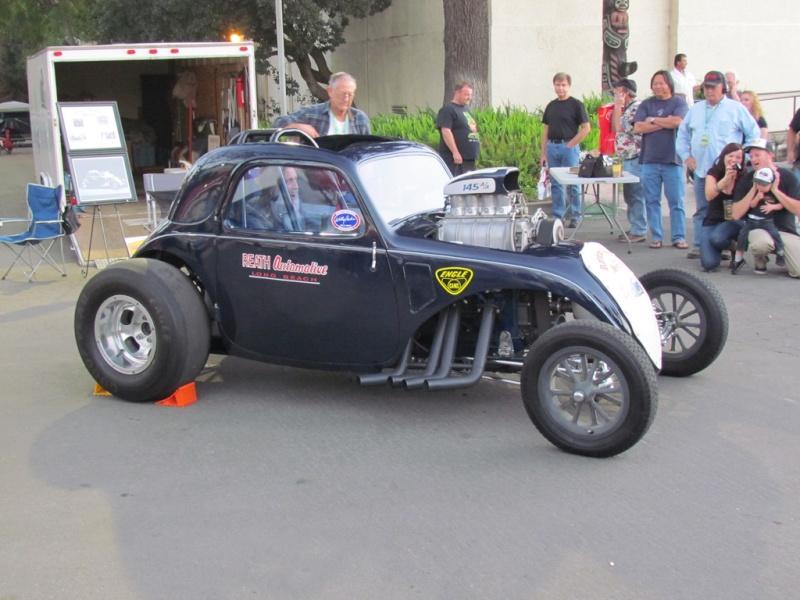 Fiat Topolino dragster 67910510