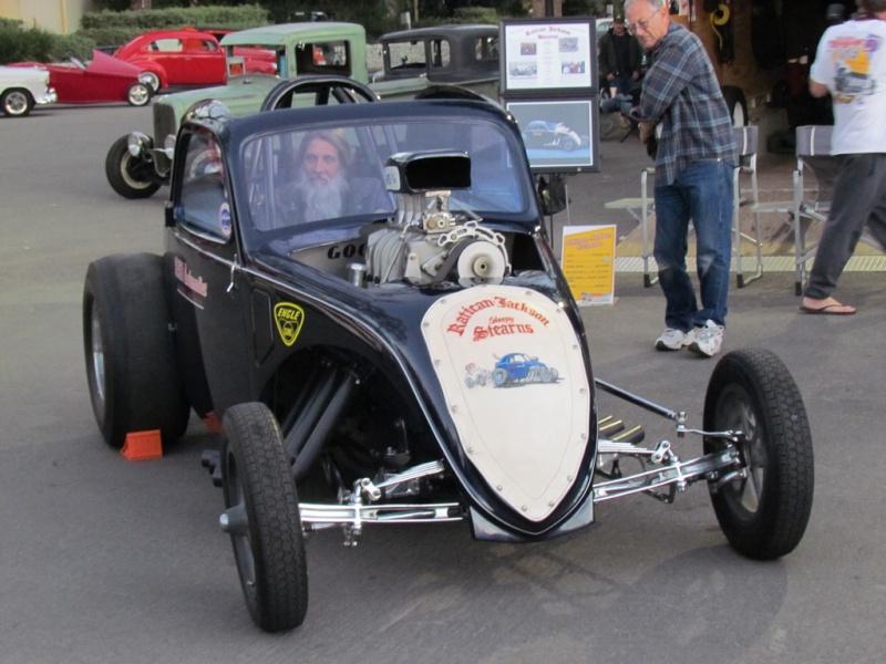 Fiat Topolino dragster 67910511