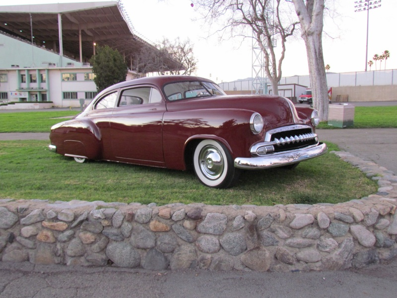 Chevy 1949 - 1952 customs & mild customs galerie - Page 3 67920813