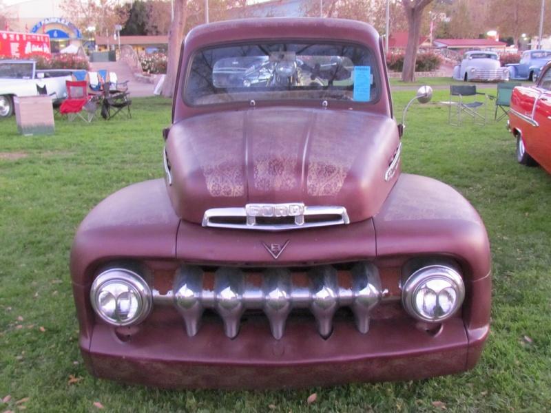 Ford¨Pick up 1948 - 1951 custom & mild custom 67934011