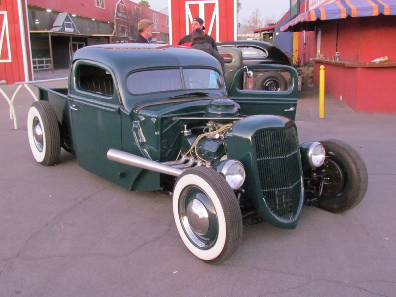Ford 1935 - 38 hot rod 67948210