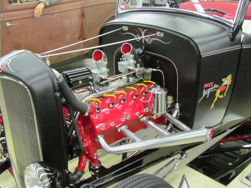 1932 Ford hot rod - Page 3 67976212