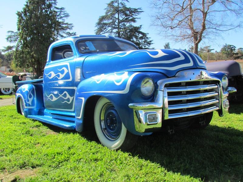 GMC Pick up 1948 - 54 custom & mild custom 67998610