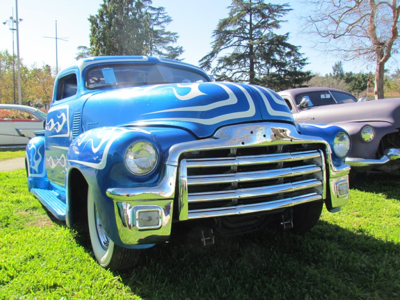 GMC Pick up 1948 - 54 custom & mild custom 67998612