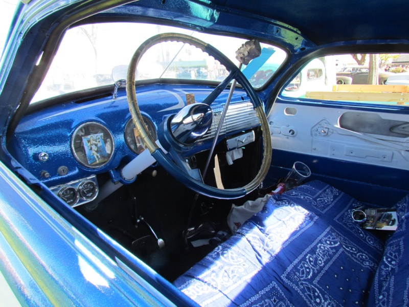GMC Pick up 1948 - 54 custom & mild custom 67998615