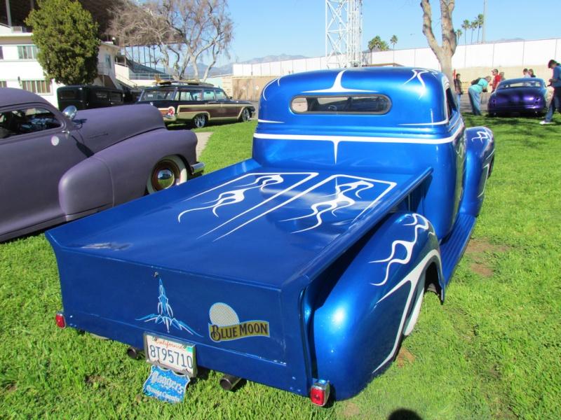 GMC Pick up 1948 - 54 custom & mild custom 67998617