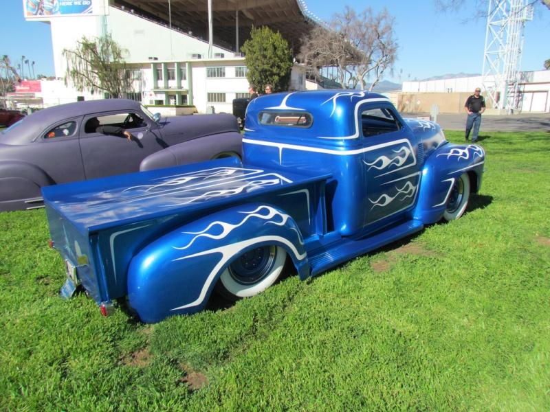GMC Pick up 1948 - 54 custom & mild custom 67998619