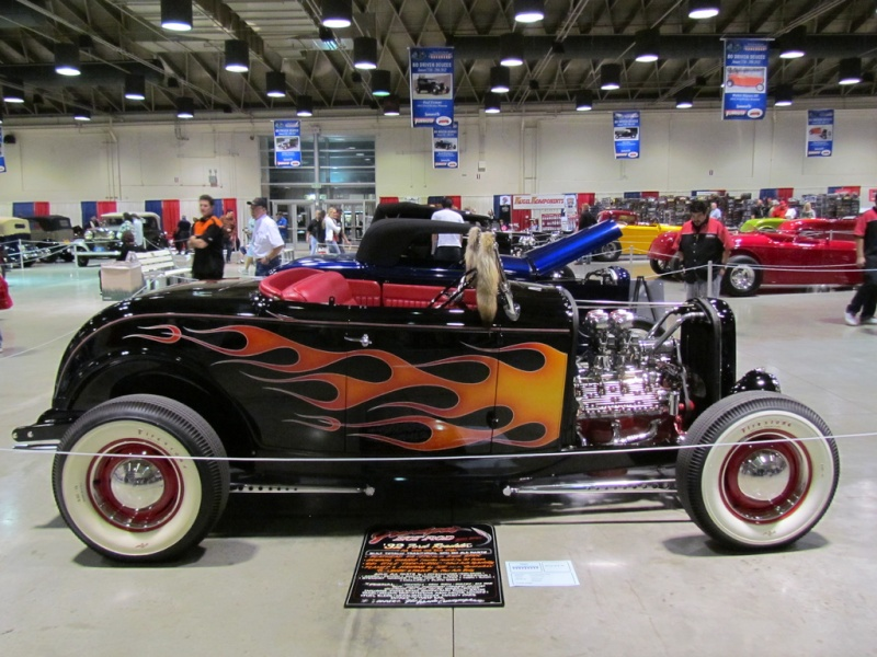 1932 Ford hot rod - Page 3 68001610