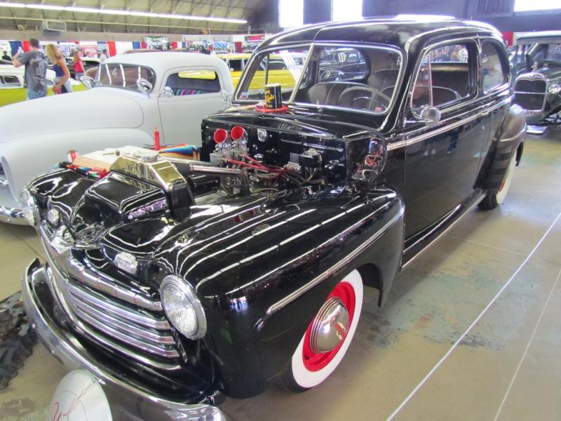1940's hot rod 68034211