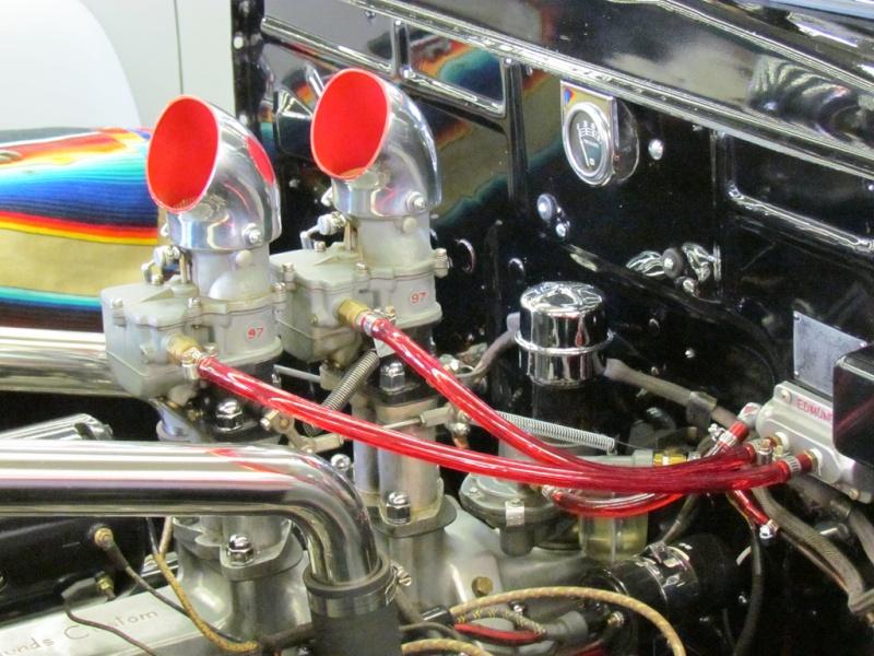 1940's hot rod 68034212