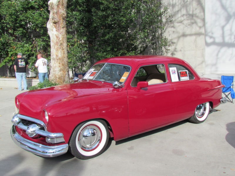 Ford 1949 - 50 - 51 (shoebox) custom & mild custom galerie - Page 4 68144110