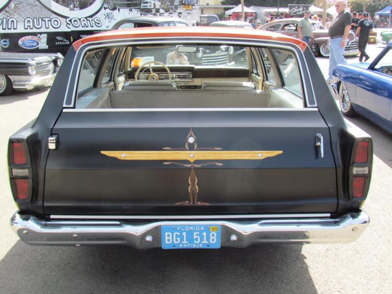 Ford & Mercury 1965- 67 custom & mild custom 68167312