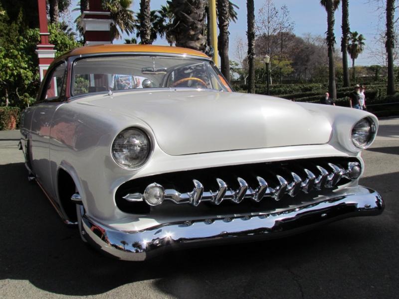 Ford 1952 - 1954 custom & mild custom - Page 2 68168710
