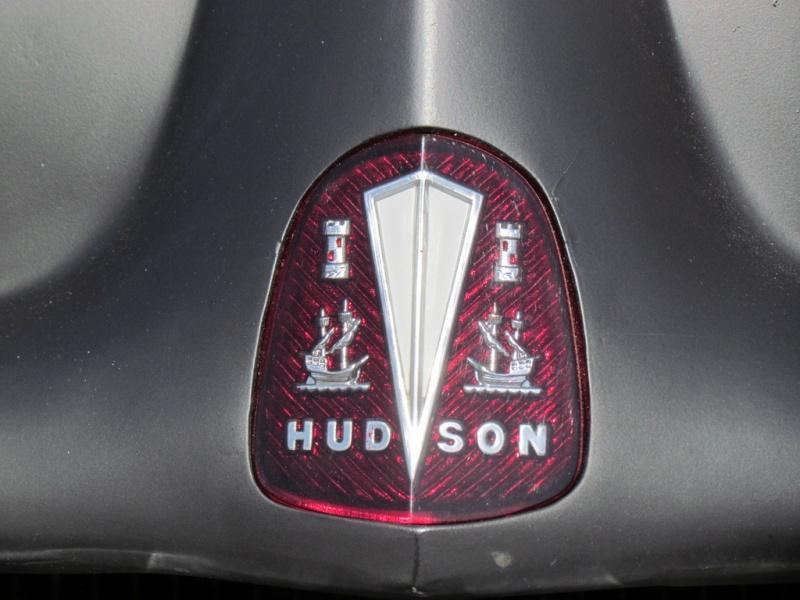 Hudson custom & mild custom 68172712
