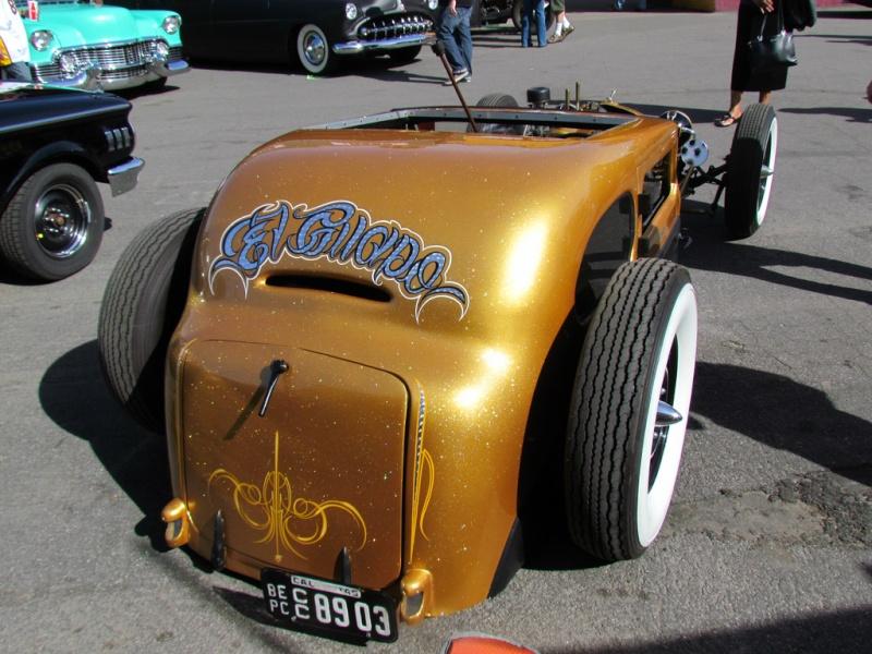 British cars hot rod 68176910