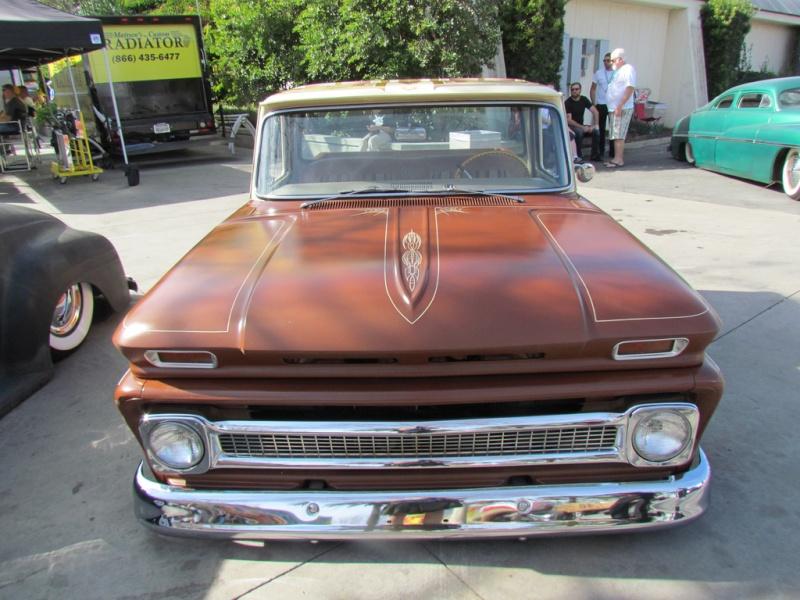 Chevy Pick up 1960- 1966 custom & mild custom 68177611