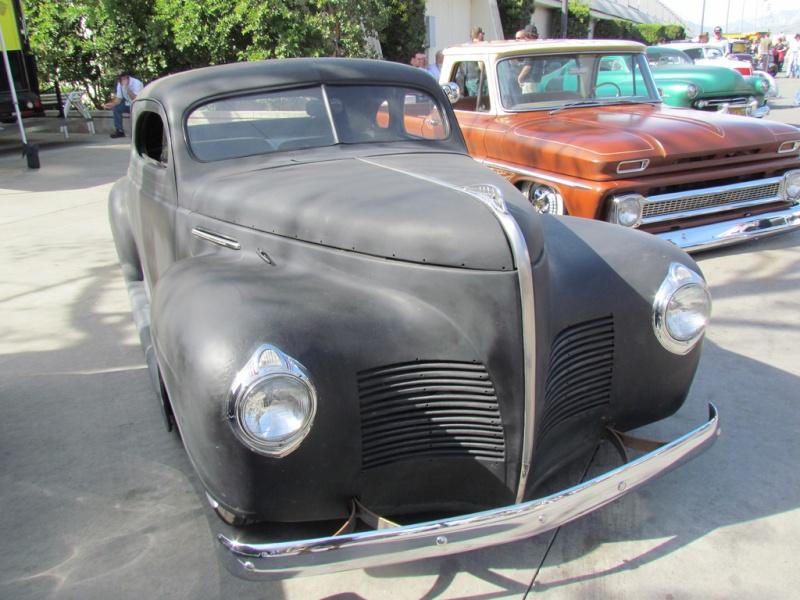 Mopar 1940 - 1950 custom & mild custom 68178310