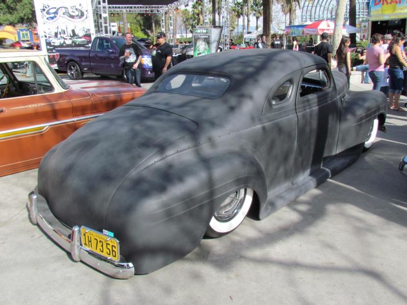 Mopar 1940 - 1950 custom & mild custom 68178311