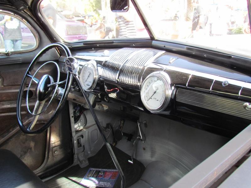 Mopar 1940 - 1950 custom & mild custom 68178312