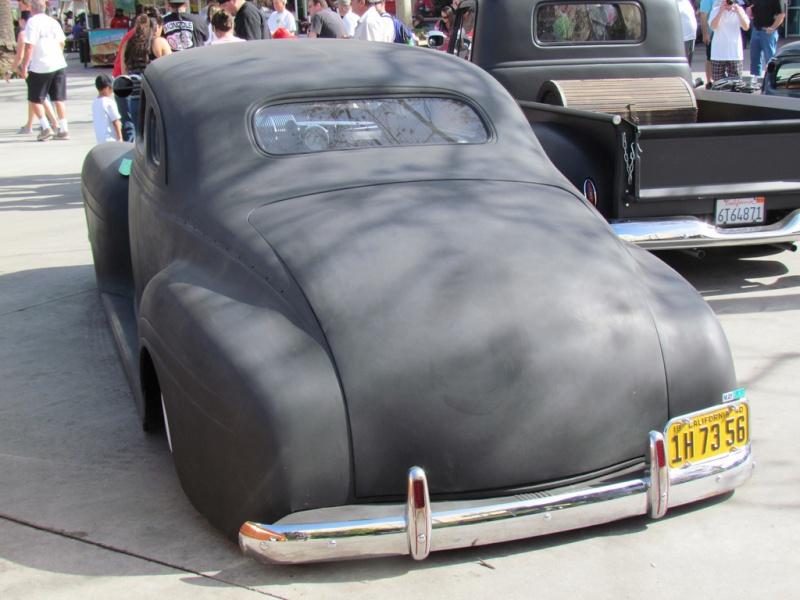 Mopar 1940 - 1950 custom & mild custom 68178313