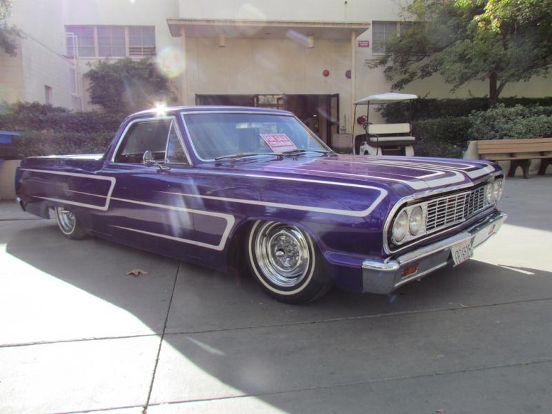 Chevrolet 1961 - 64 custom and mild custom 68181710