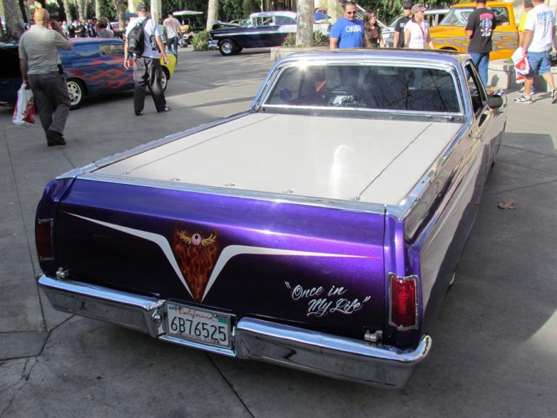 Chevrolet 1961 - 64 custom and mild custom 68181711