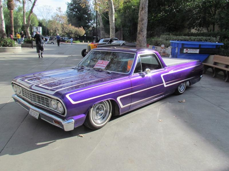 Chevrolet 1961 - 64 custom and mild custom 68181713