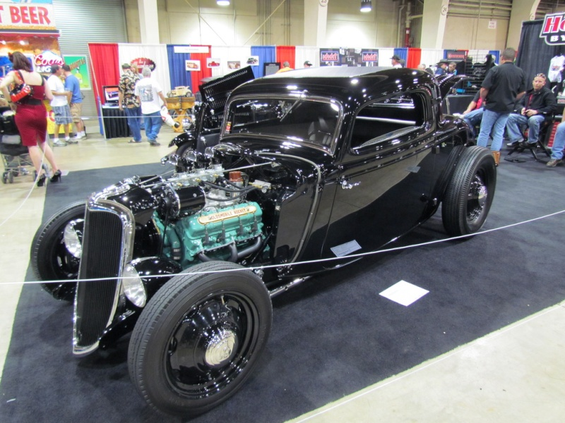 1933 - 34 Ford Hot Rod 68181910