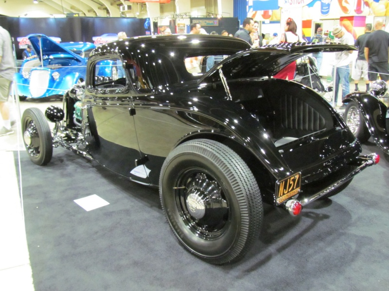 1933 - 34 Ford Hot Rod 68181914