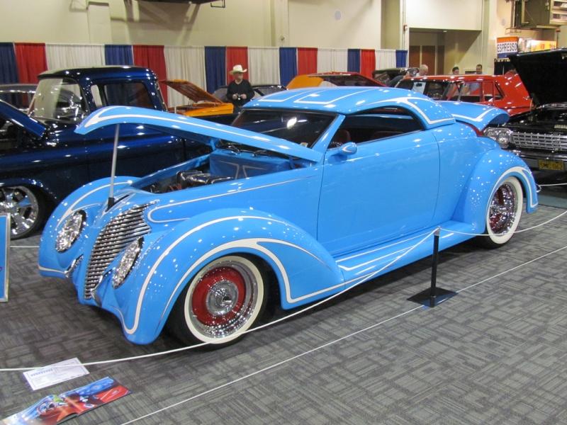 Ford & Mercury 1939 - 40 custom & mild custom 68182112