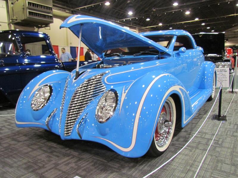 Ford & Mercury 1939 - 40 custom & mild custom 68182113