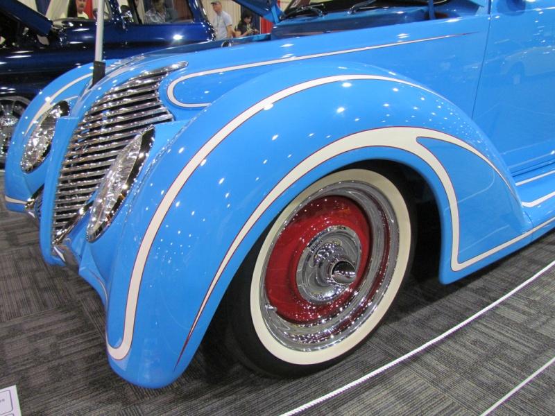 Ford & Mercury 1939 - 40 custom & mild custom 68182210