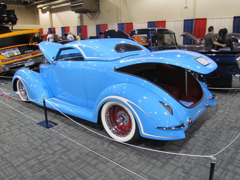 Ford & Mercury 1939 - 40 custom & mild custom 68182211