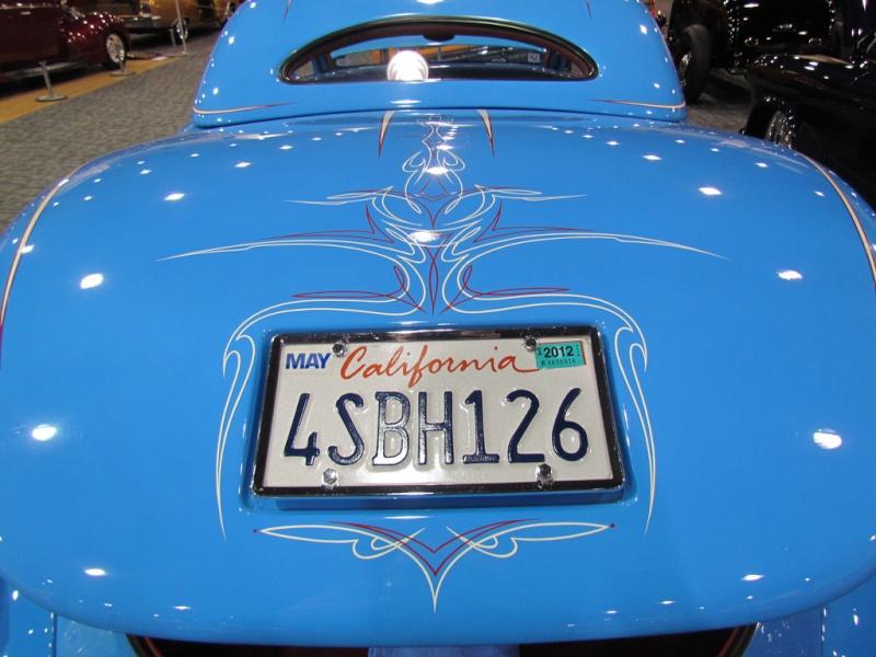 Ford & Mercury 1939 - 40 custom & mild custom 68182213