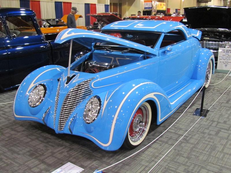 Ford & Mercury 1939 - 40 custom & mild custom 68182214