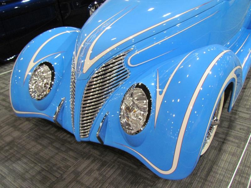 Ford & Mercury 1939 - 40 custom & mild custom 68182710