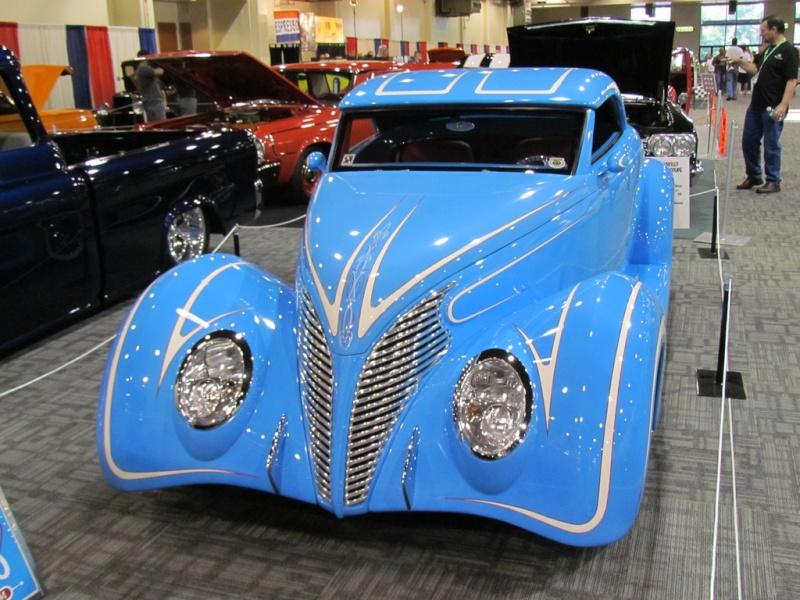 Ford & Mercury 1939 - 40 custom & mild custom 68182711