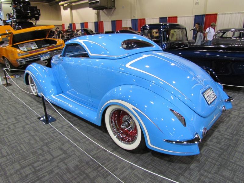 Ford & Mercury 1939 - 40 custom & mild custom 68182713
