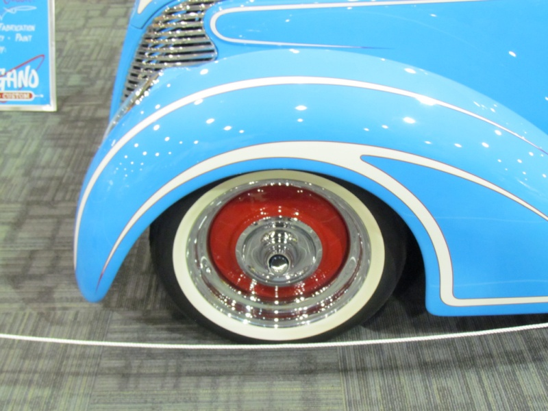 Ford & Mercury 1939 - 40 custom & mild custom 68182714