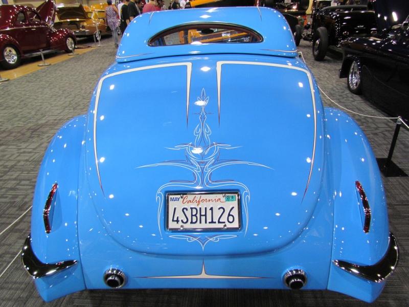 Ford & Mercury 1939 - 40 custom & mild custom 68182810