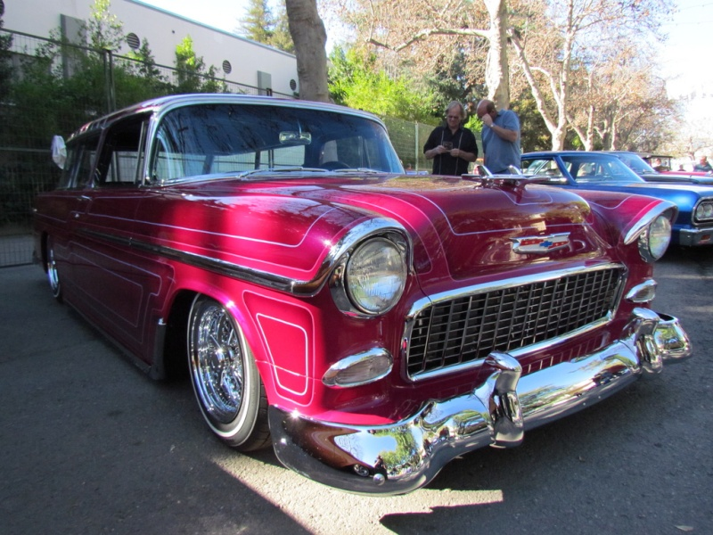 1950's Low Riders - Fifties low riders 68187611
