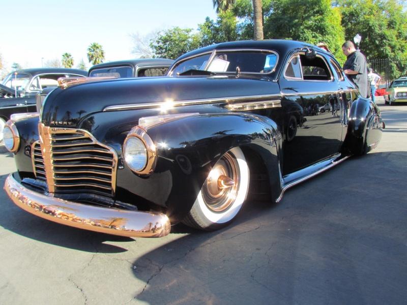Buick 1938 - 42 custom & mild custom 68189010